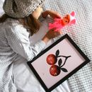 Sweet Cherries Giclee Print