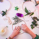 Digital Eucalyptus Wreath Workshop And Craft Kit