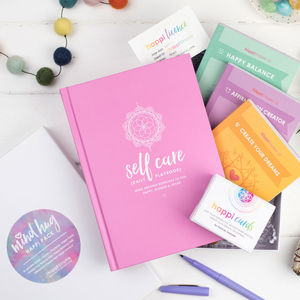 Mindfulness Gift Set - find your routine