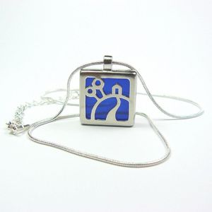 Beyond The Sea Pendant Necklace - necklaces & pendants