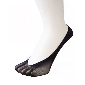 Plain Nylon Toe Foot Cover