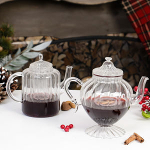 Afternoon Tea Luxury Teapots With Infuser - teapots