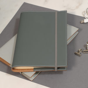 A5 Refillable Lined Journal