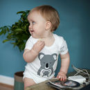 Koala Daddy And Me Babygrow Or T Shirt