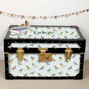 British Birds Tuck Box