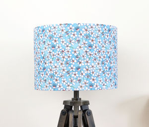 Cherry Blossom Lampshade - lampshades