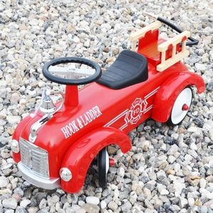 Ride On Fire Engine Age 1+ - games