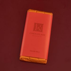 House Milk Chocolate Bar 42%