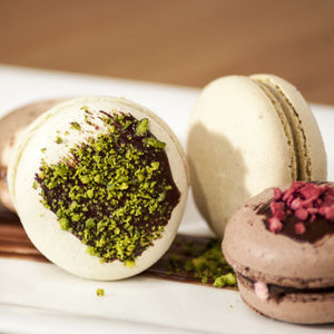 Marvellous Macarons Baking Class - experiences