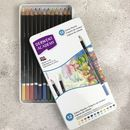 derwent colouring pencils