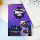 Shaun The Sheep Book Of Bedtime Stories