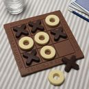 Chocolate Noughts And Crosses