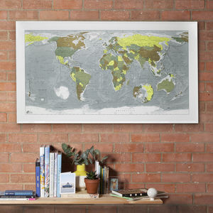 World maps magnetic world map classic gumiabroncs Gallery