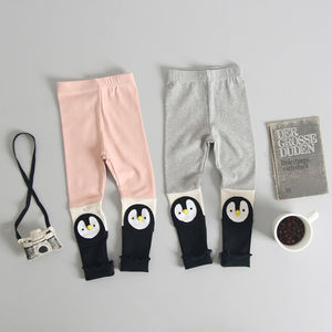 Penguin Leggings - trousers & leggings
