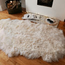 Xl Quad Sheepskin Rug