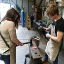 Couples Day Date Blacksmithing At Oldfield Forge
