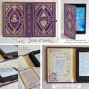 Harry potter themed Kindle Case