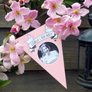 Personalised Hen Party Bunting