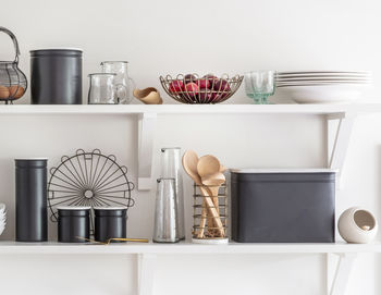 Brompton Wirework Kitchen Accessories