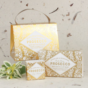 Prosecco Handbag Treat