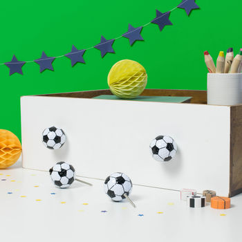Football Drawer Knobs Or Cupboard Knobs