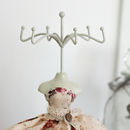 Decorative Mannequin Jewellery Stand