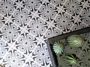 Havana Vinyl Floor Tiles - tiles & tile stickers