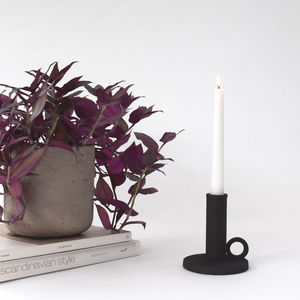 Ring Candle Holder