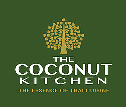 The Coconut Kitchen