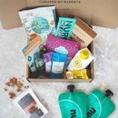 Wellthos Health And Fitness Gift Box