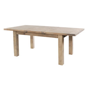 Drift Extending Dining Table