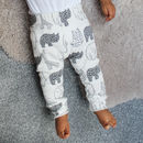 Unisex Baby Leggings