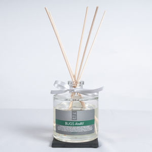 Large Kitchen Reed Diffuser 400ml
