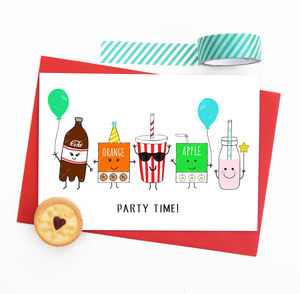 Childrens Party Invitations - childrens party invitations