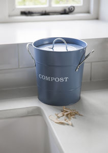 Compost Bucket - kitchen