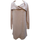 Cashmere Silk Cardigan Coat