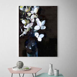 Petal Power, Canvas Art - paintings