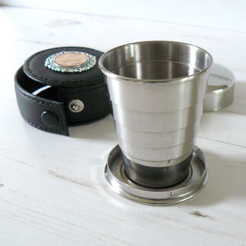 birthday coin gift travel drinks cup