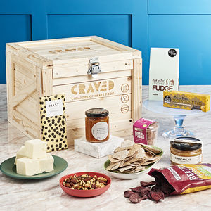 Better Than Birthday Cake Hamper - 21st birthday gifts