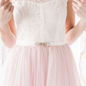 Bridal Belt - womens
