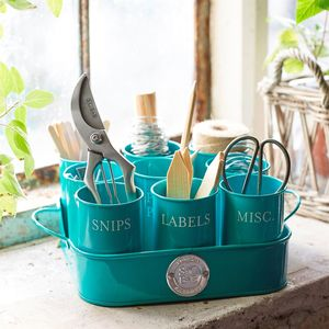 Garden Storage Pots - what's new