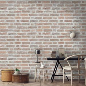 Deansgate Brick By Woodchip And Magnolia - home decorating