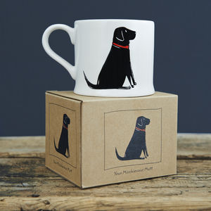 Labrador Mug - pet-lover