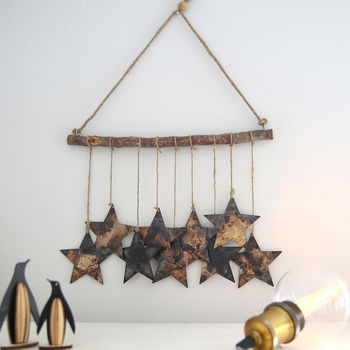 Star Hanger Decoration