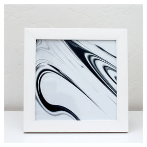 Mono One Fine Art Photography Print - modern & abstract