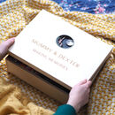 Personalised Mother's Day Keepsake Box
