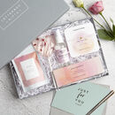 'The Rose Box' Letterbox Gift Set
