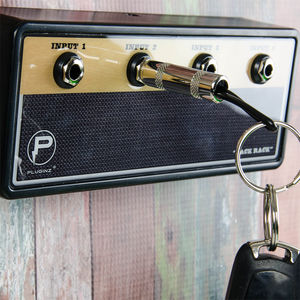 Pluginz Jack Rack Key Holder
