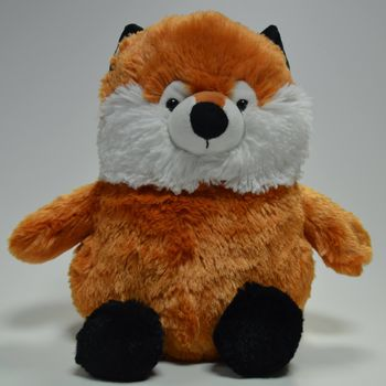 Soft Toy Chunky Fox Cub