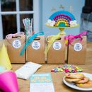 Party Bag Biscuit Baking Kit